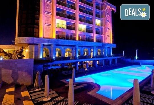 Хайде на море! Почивка в Дидим, Турция! 7 нощувки, All Inclusive в Didim Beach Resort 5*, възможност за транспорт! - Снимка 14