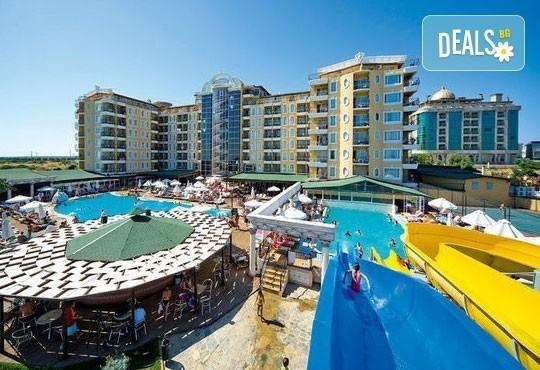 Хайде на море! Почивка в Дидим, Турция! 7 нощувки, All Inclusive в Didim Beach Resort 5*, възможност за транспорт! - Снимка 1