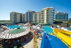 Хайде на море! Почивка в Дидим, Турция! 7 нощувки, All Inclusive в Didim Beach Resort 5*, възможност за транспорт! - Снимка