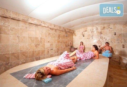 Хайде на море! Почивка в Дидим, Турция! 7 нощувки, All Inclusive в Didim Beach Resort 5*, възможност за транспорт! - Снимка 10
