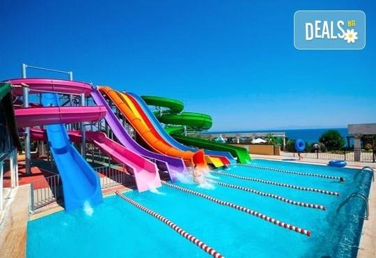 Хайде на море! Почивка в Дидим, Турция! 7 нощувки, All Inclusive в Didim Beach Resort 5*, възможност за транспорт! - Снимка 8