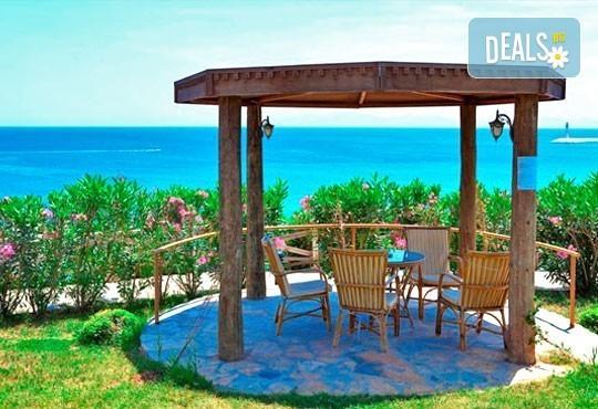 Хайде на море! Почивка в Дидим, Турция! 7 нощувки, All Inclusive в Didim Beach Resort 5*, възможност за транспорт! - Снимка 5