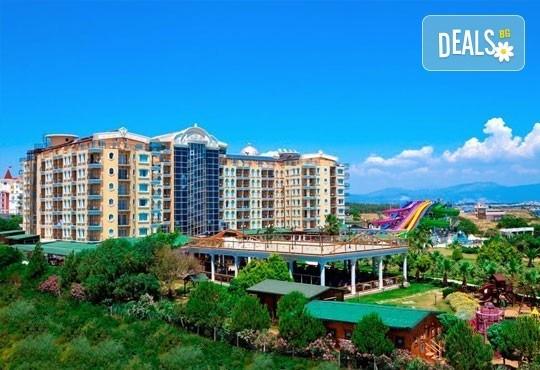 Хайде на море! Почивка в Дидим, Турция! 7 нощувки, All Inclusive в Didim Beach Resort 5*, възможност за транспорт! - Снимка 13