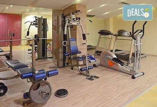 В разгара на лятото почивайте в Danai Hotel & Spa 4*, Олимпийска Ривиера, Гърция! 5 нощувки със закуски и вечери, безплатно за първо дете до 6г.! - Снимка 12
