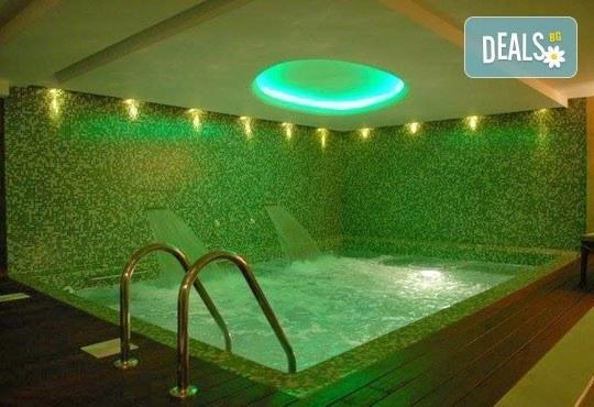 В разгара на лятото почивайте в Danai Hotel & Spa 4*, Олимпийска Ривиера, Гърция! 5 нощувки със закуски и вечери, безплатно за първо дете до 6г.! - Снимка 13