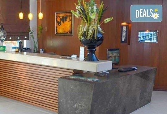 В разгара на лятото почивайте в Danai Hotel & Spa 4*, Олимпийска Ривиера, Гърция! 5 нощувки със закуски и вечери, безплатно за първо дете до 6г.! - Снимка 15