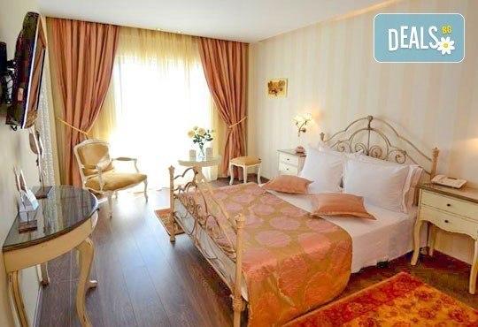 В разгара на лятото почивайте в Danai Hotel & Spa 4*, Олимпийска Ривиера, Гърция! 5 нощувки със закуски и вечери, безплатно за първо дете до 6г.! - Снимка 4