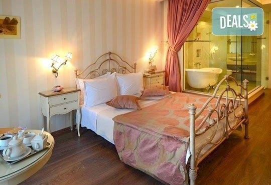 В разгара на лятото почивайте в Danai Hotel & Spa 4*, Олимпийска Ривиера, Гърция! 5 нощувки със закуски и вечери, безплатно за първо дете до 6г.! - Снимка 5