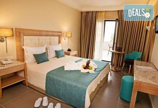 В разгара на лятото почивайте в Danai Hotel & Spa 4*, Олимпийска Ривиера, Гърция! 5 нощувки със закуски и вечери, безплатно за първо дете до 6г.! - Снимка 6