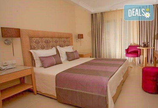 В разгара на лятото почивайте в Danai Hotel & Spa 4*, Олимпийска Ривиера, Гърция! 5 нощувки със закуски и вечери, безплатно за първо дете до 6г.! - Снимка 7