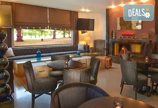 В разгара на лятото почивайте в Danai Hotel & Spa 4*, Олимпийска Ривиера, Гърция! 5 нощувки със закуски и вечери, безплатно за първо дете до 6г.! - Снимка 9