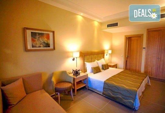 В разгара на лятото почивайте в Danai Hotel & Spa 4*, Олимпийска Ривиера, Гърция! 5 нощувки със закуски и вечери, безплатно за първо дете до 6г.! - Снимка 10
