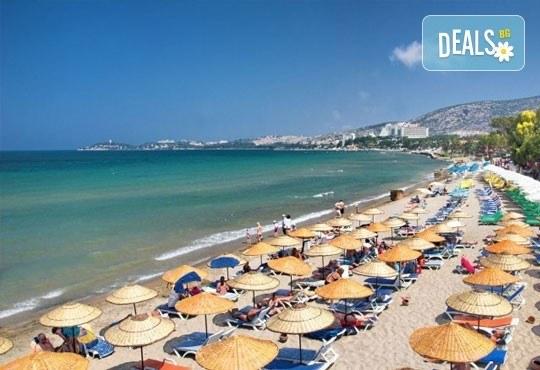 Last minute! Майски празници в Batihan Beach Resort 4*+, Кушадасъ, Турция! 4 нощувки на база All Incl, възможност за транспорт, от Вени Травел! - Снимка 16