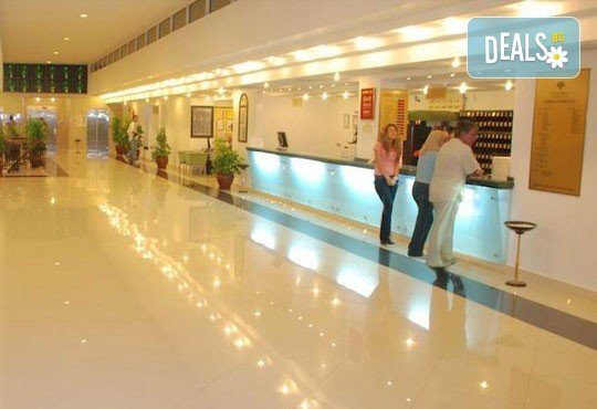 Петзвездна почивка от май до октомври в Кушадасъ, Турция! 7 нощувки на база Ultra Аll Inclusive в Ephesus Princess Hotel 5*, безплатно дете до 12 г.! - Снимка 10