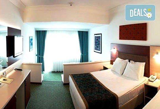 Петзвездна почивка от май до октомври в Кушадасъ, Турция! 7 нощувки на база Ultra Аll Inclusive в Ephesus Princess Hotel 5*, безплатно дете до 12 г.! - Снимка 3