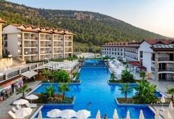 Супер почивка - на море през юли в Ramada Resort Hotel Akbuk 4+*, Дидим! 7 нощувки, All Inclusive и възможност за транспорт! Дете до 11 години безплатно! - Снимка