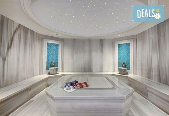Супер почивка - на море през юли в Ramada Resort Hotel Akbuk 4+*, Дидим! 7 нощувки, All Inclusive и възможност за транспорт! Дете до 11 години безплатно! - Снимка 10
