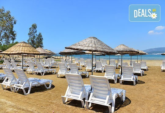 Супер почивка - на море през юли в Ramada Resort Hotel Akbuk 4+*, Дидим! 7 нощувки, All Inclusive и възможност за транспорт! Дете до 11 години безплатно! - Снимка 17