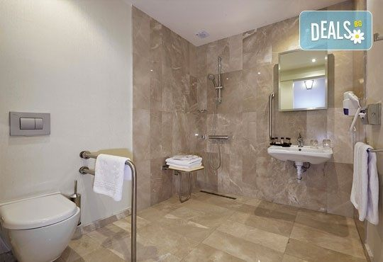 Супер почивка - на море през юли в Ramada Resort Hotel Akbuk 4+*, Дидим! 7 нощувки, All Inclusive и възможност за транспорт! Дете до 11 години безплатно! - Снимка 5