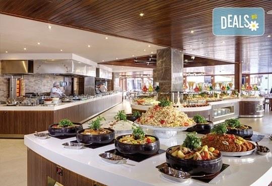 Супер почивка - на море през юли в Ramada Resort Hotel Akbuk 4+*, Дидим! 7 нощувки, All Inclusive и възможност за транспорт! Дете до 11 години безплатно! - Снимка 8