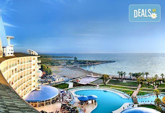 Лято в Дидим, Турция! Buyuk Anadolu Didim Resort 5*: 7 нощувки на база All Inclusive, възможност за транспорт! Дете до 12 години безплатно! - Снимка 1