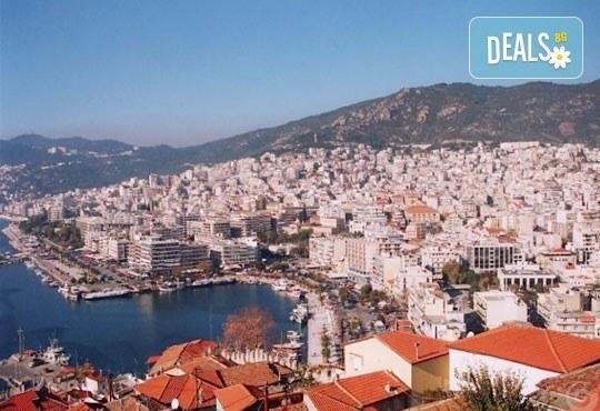 Лятна екскурзия до о. Тасос - зеления рай на Гърция! 2 нощувки със закуски в хотел 2/3*, транспорт и турове до Кавала и Солун! - Снимка 7