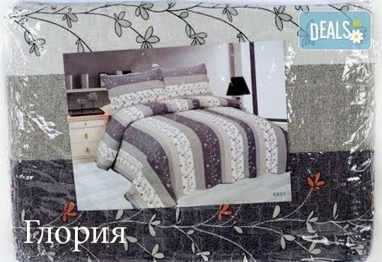 Създайте уютна и стилна атмосфера в спалнята с луксозно шалте или покривка за легло от SPALNOBELIO.BG! - Снимка 2
