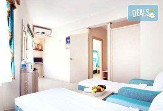 Почивка със самолет в Анталия от 28 май до 4 юни! 7 нощувки, Ultra All Inclusive в хотел Daima Biz Resort 5*, двупосочен билет, летищни такси и трансфери - Снимка 4