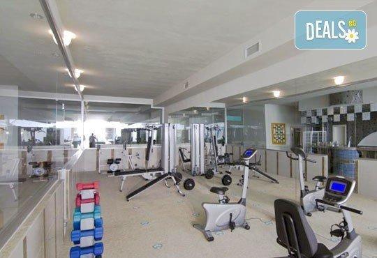 Почивка със самолет в Анталия от 28 май до 4 юни! 7 нощувки, Ultra All Inclusive в хотел Daima Biz Resort 5*, двупосочен билет, летищни такси и трансфери - Снимка 12