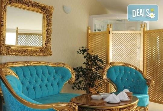 Почивка със самолет в Анталия от 28 май до 4 юни! 7 нощувки, Ultra All Inclusive в хотел Daima Biz Resort 5*, двупосочен билет, летищни такси и трансфери - Снимка 6