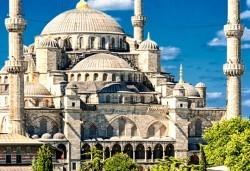 В Истанбул и Одрин през юни със Запрянов Травел! 2 нощувки и закуски в хотел 2/3*, транспорт и водач! - Снимка