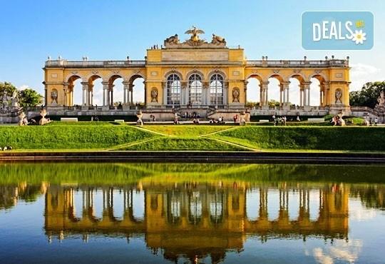 Посетете красивите Виена и Будапеща през юли! 2 нощувки със закуски, транспорт и водач от BG Holiday Club! - Снимка 1