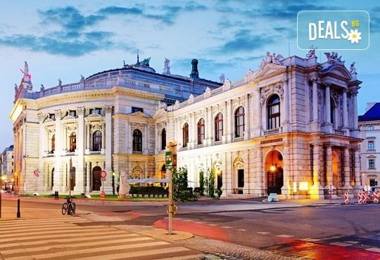 Посетете красивите Виена и Будапеща през юли! 2 нощувки със закуски, транспорт и водач от BG Holiday Club! - Снимка 4