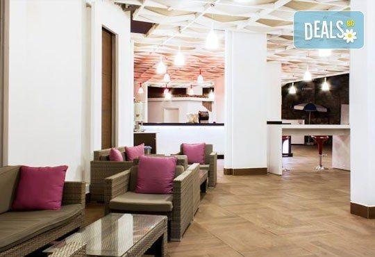Почивка в Кушадасъ, Турция, през юни или септември! 7 нощувки в Club Hotel Ephesus Princess 5* на база Ultra All Inclusive, възможност за транспорт! - Снимка 10