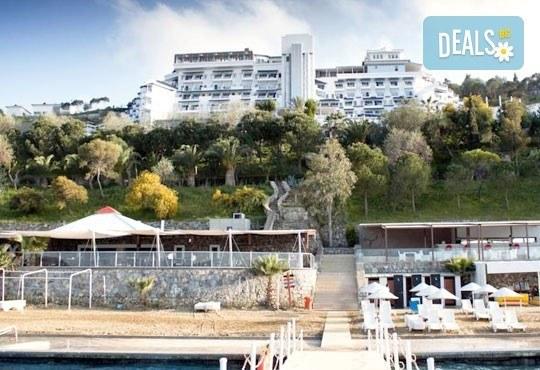 Почивка в Кушадасъ, Турция, през юни или септември! 7 нощувки в Club Hotel Ephesus Princess 5* на база Ultra All Inclusive, възможност за транспорт! - Снимка 2