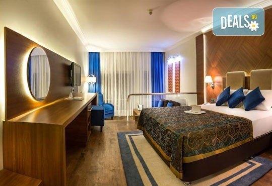 Почивка в Кушадасъ, Турция, през юни или септември! 7 нощувки в Club Hotel Ephesus Princess 5* на база Ultra All Inclusive, възможност за транспорт! - Снимка 5