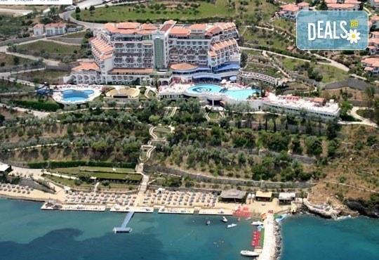 Почивка в Кушадасъ, Турция, през юни или септември! 7 нощувки в Club Hotel Ephesus Princess 5* на база Ultra All Inclusive, възможност за транспорт! - Снимка 23