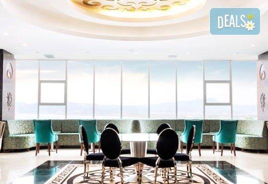 Почивка в Кушадасъ, Турция, през юни или септември! 7 нощувки в Club Hotel Ephesus Princess 5* на база Ultra All Inclusive, възможност за транспорт! - Снимка 15