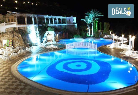 Почивка в Кушадасъ, Турция, през юни или септември! 7 нощувки в Club Hotel Ephesus Princess 5* на база Ultra All Inclusive, възможност за транспорт! - Снимка 16