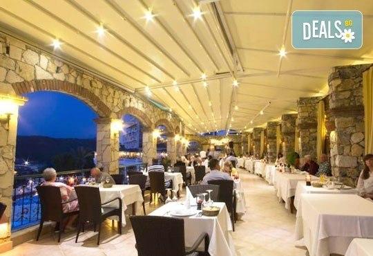 Почивка в Кушадасъ, Турция, през юни или септември! 7 нощувки в Club Hotel Ephesus Princess 5* на база Ultra All Inclusive, възможност за транспорт! - Снимка 18