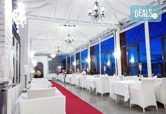 Почивка в Кушадасъ, Турция, през юни или септември! 7 нощувки в Club Hotel Ephesus Princess 5* на база Ultra All Inclusive, възможност за транспорт! - Снимка 11