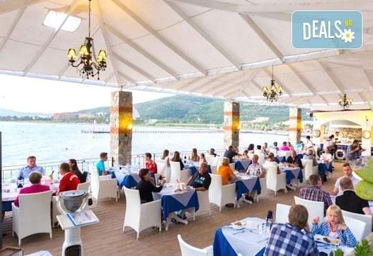 Почивка в Кушадасъ, Турция, през юни или септември! 7 нощувки в Club Hotel Ephesus Princess 5* на база Ultra All Inclusive, възможност за транспорт! - Снимка 19