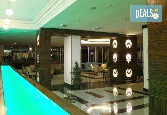 Почивка в Кушадасъ, Турция, през юни или септември! 7 нощувки в Club Hotel Ephesus Princess 5* на база Ultra All Inclusive, възможност за транспорт! - Снимка 21