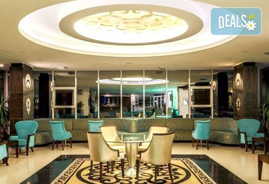 Почивка в Кушадасъ, Турция, през юни или септември! 7 нощувки в Club Hotel Ephesus Princess 5* на база Ultra All Inclusive, възможност за транспорт! - Снимка 17