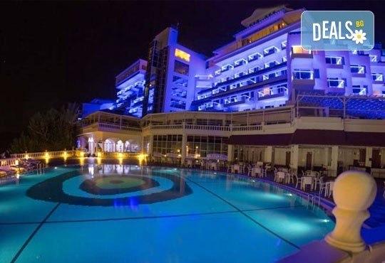 Почивка в Кушадасъ, Турция, през юни или септември! 7 нощувки в Club Hotel Ephesus Princess 5* на база Ultra All Inclusive, възможност за транспорт! - Снимка 13