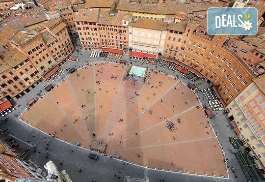 Самолетна екскурзия до Флоренция през юни или юли със Z Tour! 4 нощувки със закуски, самолетен билет, летищни такси и трансфери! - Снимка 8