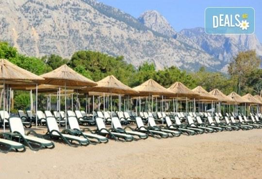 Super Last Minute! Почивка в Ramada Resort Side 5*, Анталия, Турция! 7 нощувки Ultra All Inclusive, самолетни билети и трансфери! - Снимка 11