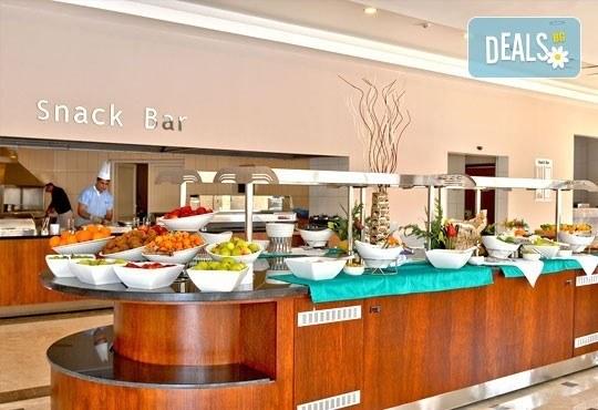 Super Last Minute! Почивка в Ramada Resort Side 5*, Анталия, Турция! 7 нощувки Ultra All Inclusive, самолетни билети и трансфери! - Снимка 7