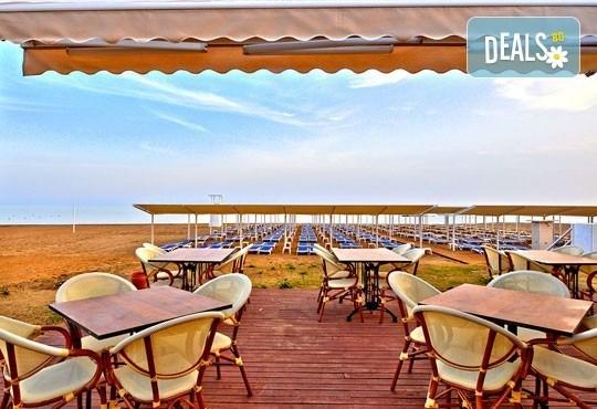 Super Last Minute! Почивка в Ramada Resort Side 5*, Анталия, Турция! 7 нощувки Ultra All Inclusive, самолетни билети и трансфери! - Снимка 5