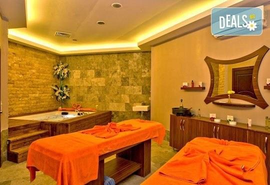 Super Last Minute! Почивка в Ramada Resort Side 5*, Анталия, Турция! 7 нощувки Ultra All Inclusive, самолетни билети и трансфери! - Снимка 10